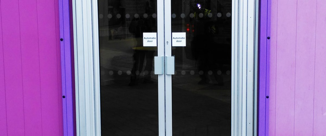 AUTOMATIC DOORS INSTALLATION & REPAIR IN WHITE ROCK